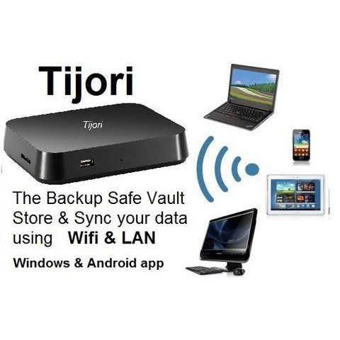 Backup & Storage Solutions