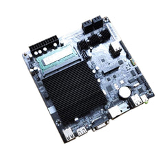 Copy of Mini ITX J1900 Motherboard / Quad Core 2.0G / Support windows & linux - ThinPC