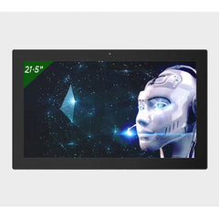 "21.5"" Capacitive Multi Touch Monitor - ThinPC"
