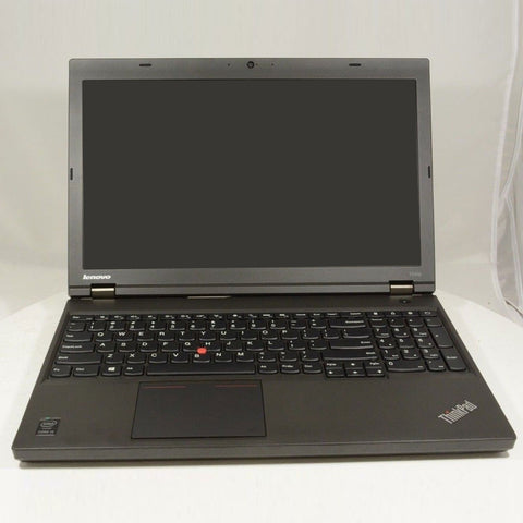 "Lenovo T540 - Core i5 4th Generation / 4 GB RAM / 500 GB Storage / 15.6"" Screen - ThinPC"