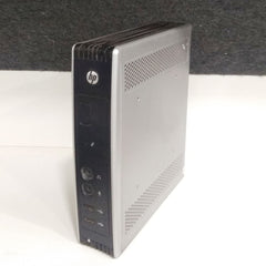 Used HP T505 /  D525 Dual Core 1.8Ghz / 2GB ram / 8GB flash / WES7 and ThinPro - ThinPC