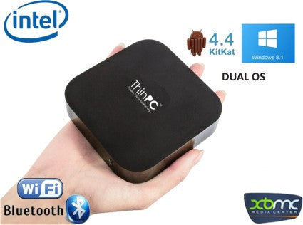 Portable Mini Desktop Computer CPU which you can carry in your pocket -  - thinpctechnology.myshopify.com
