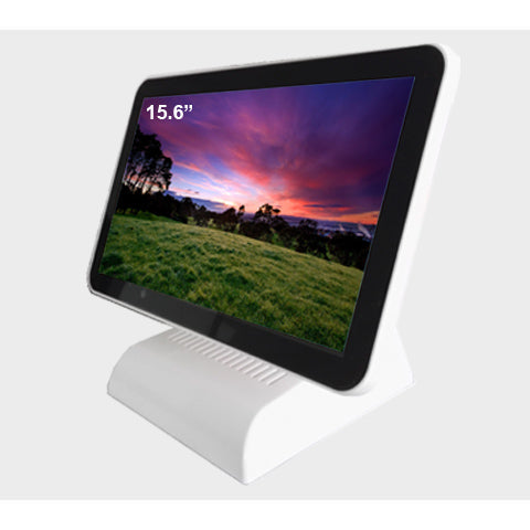 15 inch Capacitive Touch Screen Monitor - ThinPC
