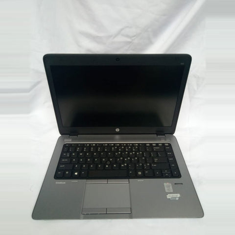 "HP 840 G1 / Core i7 4th Gen / 4 GB / 320 GB HDD / 14"" Screen / 1 month wararnty - ThinPC"