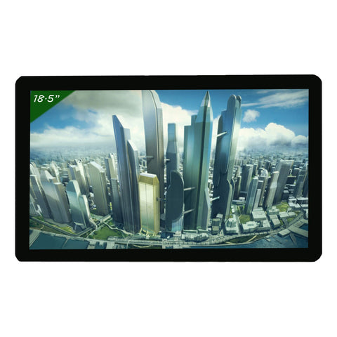 "18.5"" Capacitive Multi Touch Monitor - ThinPC"