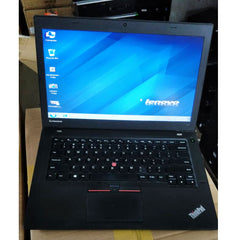 "Lenovo T450 / L450  / Core i5-5th gen / 8 GB RAM / 240 GB SSD / 14"" Display /  1 month warranty - ThinPC"