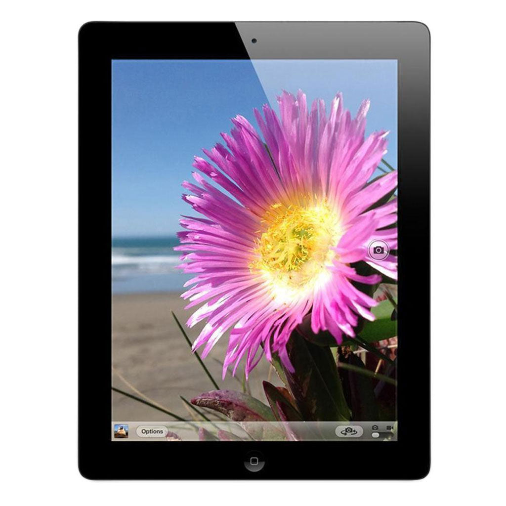 USED APPLE IPAD MD522HN/A WITH WI-FI + CELLULAR (16 GB, BLACK) - ThinPC