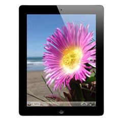 USED APPLE IPAD MD522HN/A WITH WI-FI + CELLULAR (16 GB, BLACK)