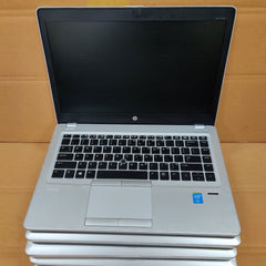"Used HP Folio 9480M / Intel Cor4 i7 / 4th Generation / 4 GB RAM / 500 GB HDD / 14"" Screen - ThinPC"