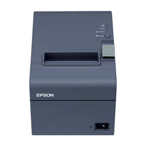 Epson TM-T82 USB Thermal POS Receipt Printer - ThinPC