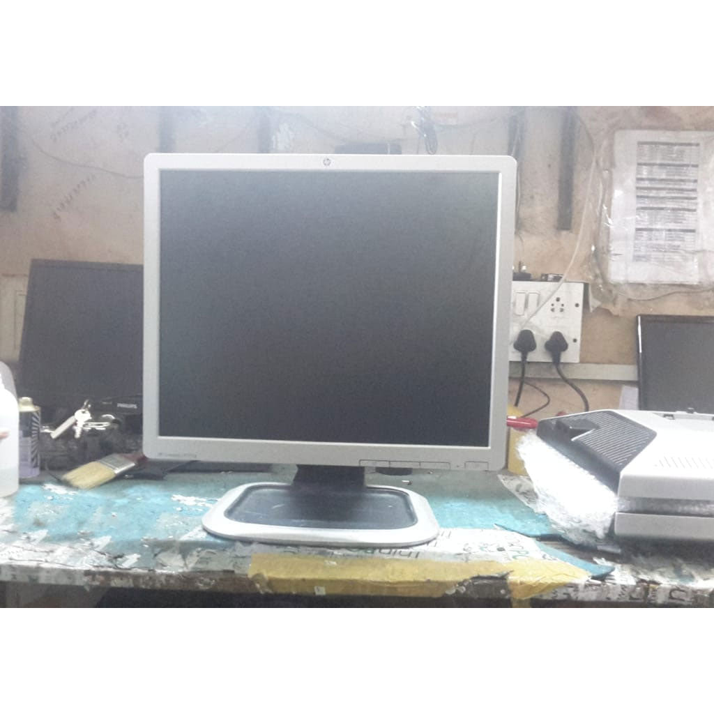 "Used HP 19"" LCD Square - ThinPC"
