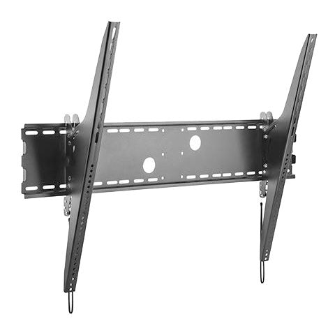 X-Large Heavy-duty Tilt Curved & Flat Panel TV Wall Mount - ThinPC