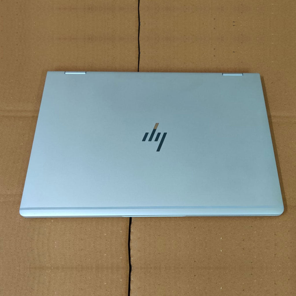 HP EliteBook x360 1030 G2 (Core i7 7th Gen/8 GB/512 GB SSD) / 15 days warranty - ThinPC