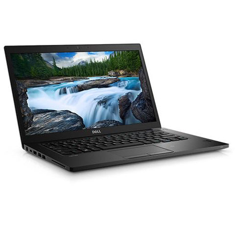"Used Dell Latitude 7480 / intel core i7-7th Gen / 8 GB RAM / 512 GB SSD / 14"" / 1 Month Warranty - ThinPC"