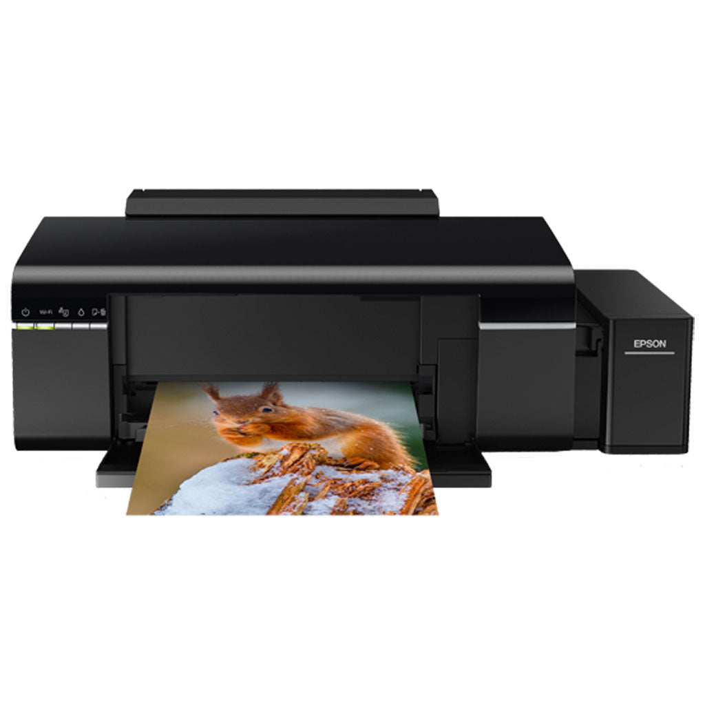L805 (ONLY PHOTO PRINTER) - ThinPC