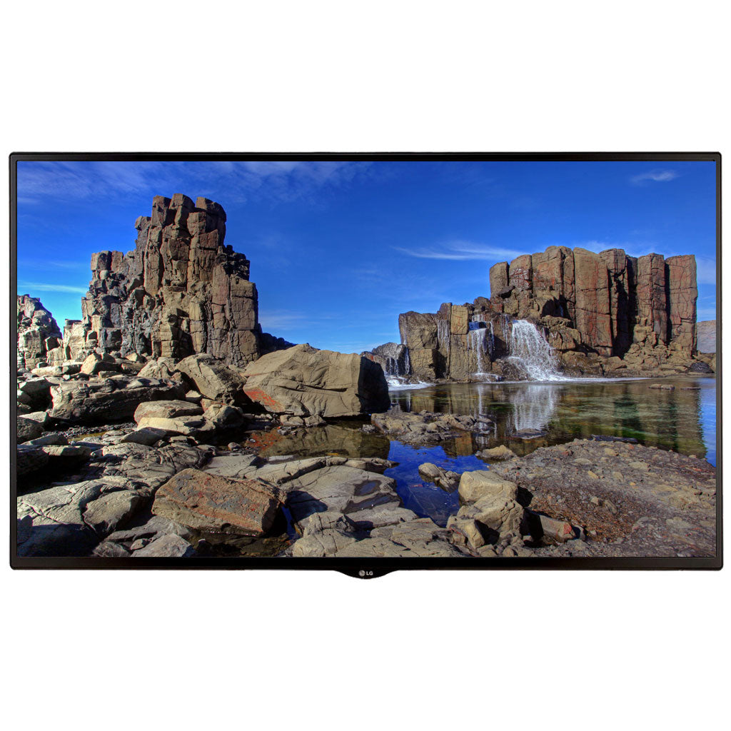 Model - 55SE3KD FULL HD | Landscape & Portrait mode | SuperSign W | SuperSign C | Comptatible - ThinPC