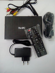Android Media Player XBMC Andorid Smart TV box built in Flash Storage of 16GB - ThinPC