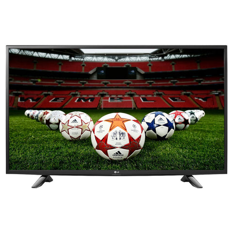 Model 43LW300C / Screen 43 inch / HDMI IN / USB 2.0 / USB Cloning / Time Schedular