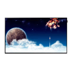 Model - DM40E  High End Professional Display / HDMI / USB / DVI / VGA / RS232 & RJ45 / Wi-Fi / Built-in-Speaker / Inbuilt Media Player & Magicinfo - ThinPC