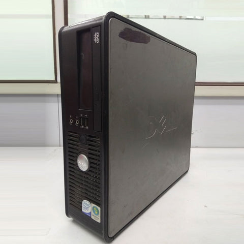 Dell OptiPlex 755 Desktop(Intel Core 2 Duo Processor 2.00 GHz / 2 GB RAM / 160 GB HDD) - ThinPC