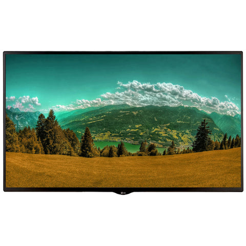 Model - 49SE3KD FULL HD | Landscape & Portrait mode | SuperSign W | SuperSign C | Comptatible - ThinPC