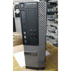 Dell Optiplex 3020 SFF Desktop / Core i3 / 4th Gen / 4 GB RAM / 500 GB HDD with 1 month warranty - ThinPC