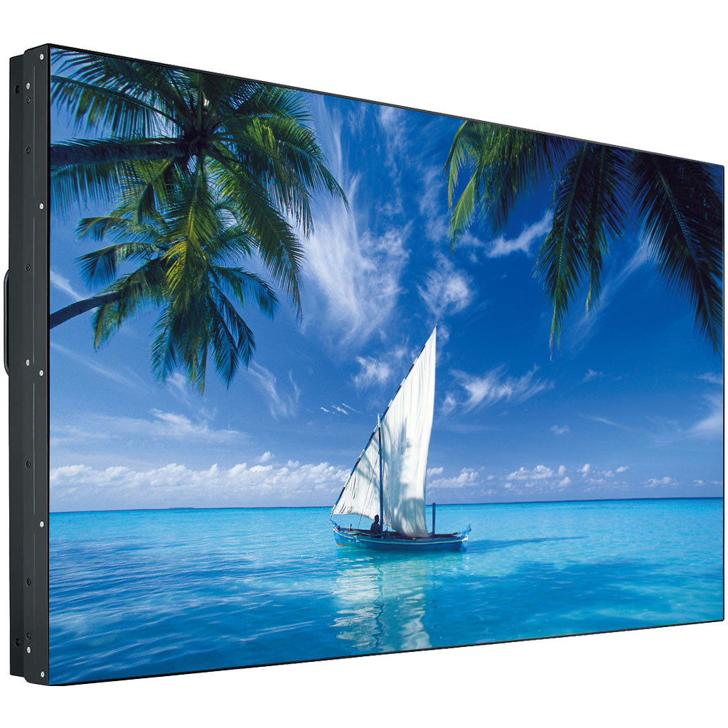 Model - 55BDL5588XH / Bezel 3.5mm Portrait & Landscape / HDMI / DVI / VGA / RS232 / USB / RJ-45 - ThinPC
