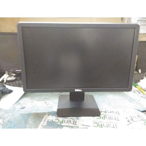 "Used Dell 18.5"" LCD Wide"