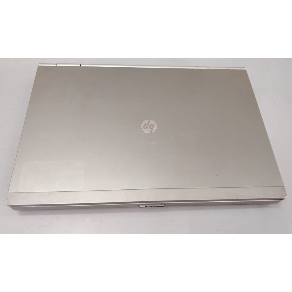 "HP 8460 - Core i5 2nd Generation  / 4 GB RAM / 320 GB Storage / 14"" Screen - ThinPC"