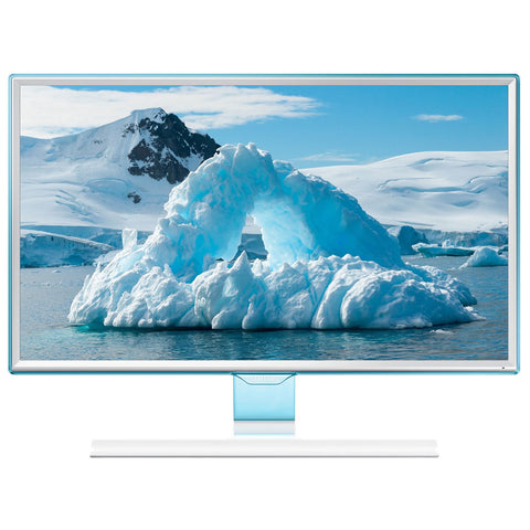 Samsung Model - LS24E360HS/XL  / Display 24 inch / Panel Type PLS / OS Compatibility - Windows, Mac - ThinPC