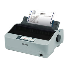 LQ-310 Serial Impact Dot Matrix Printer - ThinPC
