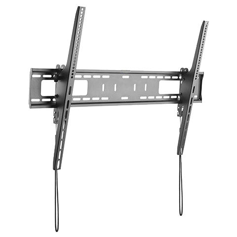 Large Heavy-duty Tilt TV Wall Mount - ThinPC
