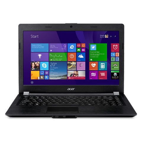 "Acer One 14 Z476 Laptop / Core i3 6th Gen / 4 GB RAM / 1 TB HDD / 14"" / DOS / DVD RW - ThinPC"