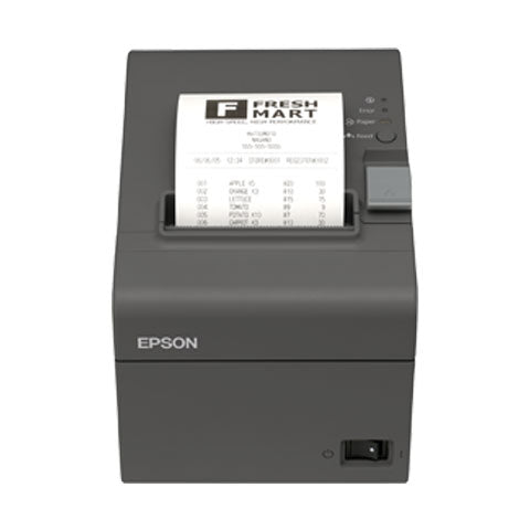 Epson TM-T82II USB Thermal POS Receipt Printer - ThinPC