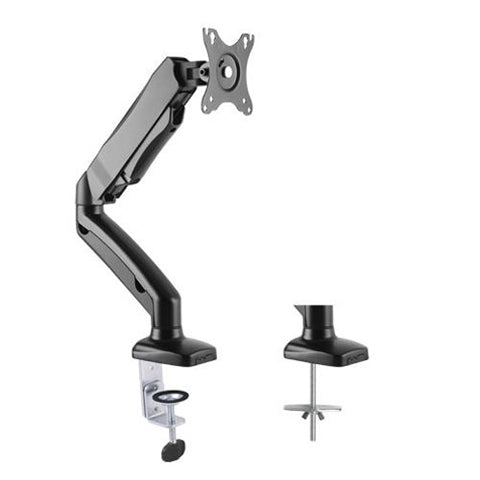 Interactive Counterbalance LCD VESA Desk Mount - ThinPC