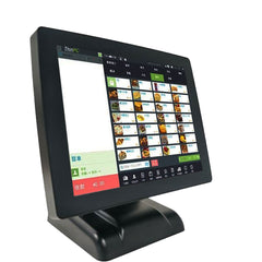 TPC - 940J Bezel Free Fanless POS terminal / 5 Wire Capacitive Touch / AMI BIOS / 4 GB / 64 GB - ThinPC