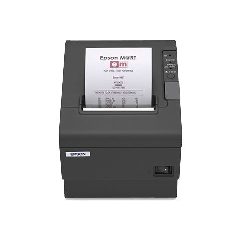 TM-T88 IV SERIAL/PAPALELL/USB PRINTER - ThinPC
