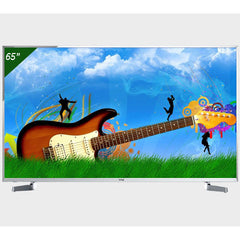 "VU 4k 65"" led with IR 10Touch Touchscreen"