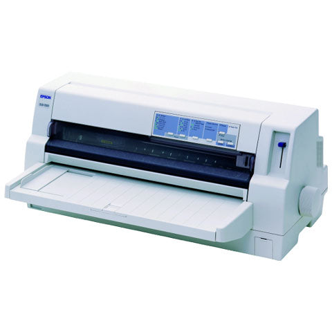 DLQ-3500 Impact Printer - ThinPC
