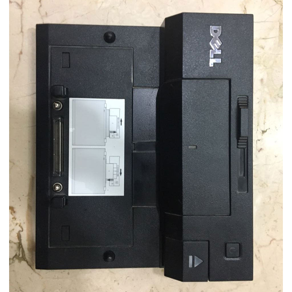 Dell docking station Pro3x for e series laptop - ThinPC