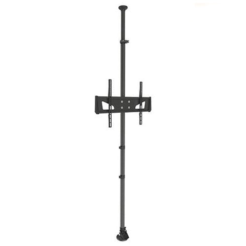 Ceiling to Floor TV Mount - ThinPC