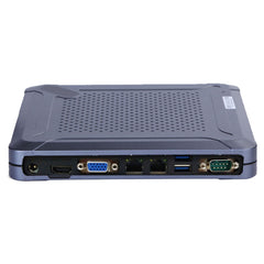 2 LF / Intel Celeron Core Dual Threads / 2 GB RAM / 32 GB HDD / Windows 7 - ThinPC