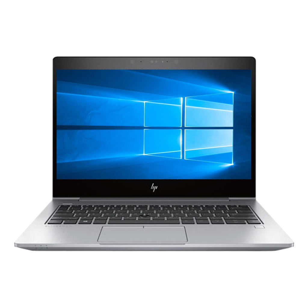 Used HP EliteBook 830 G5 / Intel i7 - 8th Gen / 8GB Ram / 256 GB SDD / 13.3 inch screen / 1 month warranty - ThinPC