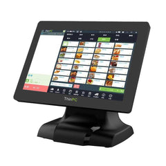 15.6 inch Capacitive Touch Point Of Sale Terminal 156C-i3 - ThinPC
