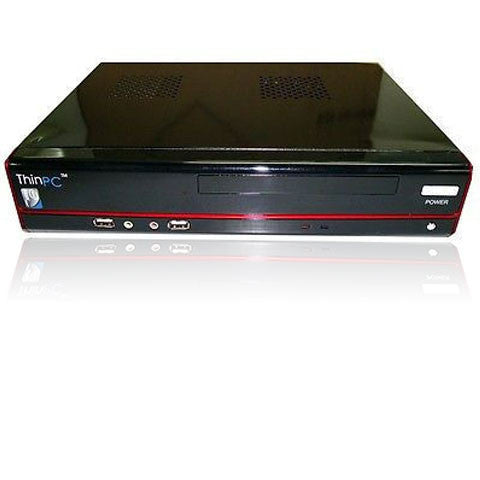MINI ITX NOVA CABINET Enclosure (Without Power Supply) for Mini PC / Thin Client - ThinPC
