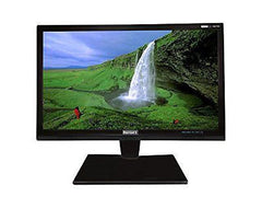 Mercury 18.5 Led Monitor 1992TWG With Bilt In Speaker With VGA - ThinPC