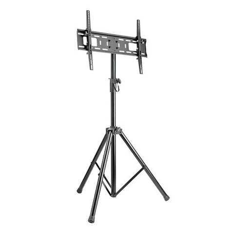 Tilting TV Mount with Portable Tripod Stand - ThinPC