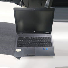 "HP ZBOOK 15 G1 MOBILE WORKSTATION /  QUAD CORE i7 4TH GEN With Numerical Pad /  15.6"" Screen - ThinPC"