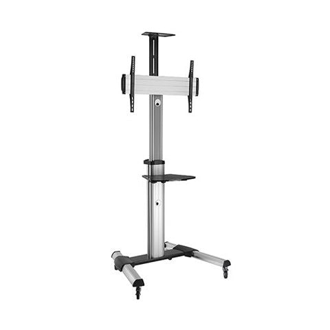 Height Adjustable TV Cart - ThinPC