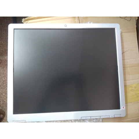 "Used HP 19"" LCD Square Without Stand"